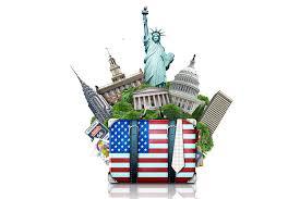 10 melhores lugares EUA