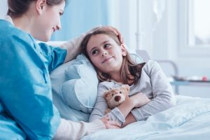Os tratamentos mais realizados na Pediatria