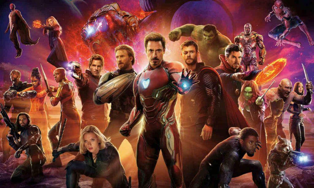 Vingadores guerra infinita online_ Conheça a história do filme Vingadores