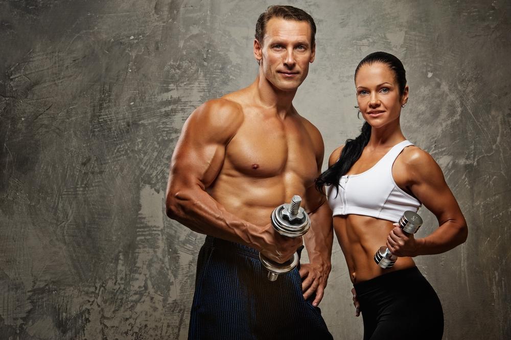 ganhar massa muscular nas pernas